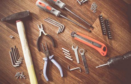 הדבקה ותיקון מתכות – עשה זאת בעצמך